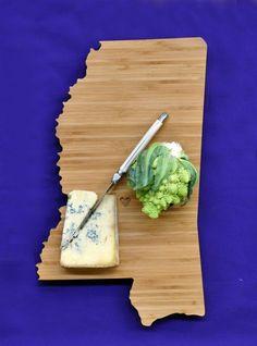 MS cutting board
