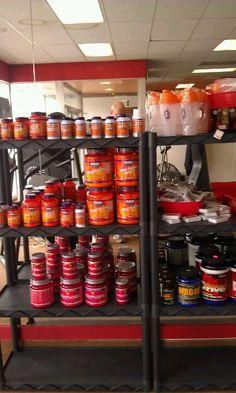New products at www.BoardwalkFitnessWinona.com