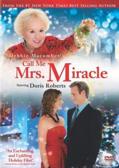 Great Christmas Movie with a happy ending. It was on the Hallmark chanel last year.