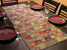 Quick Step Table Runner