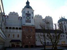 Pomeranian Dukes Castle