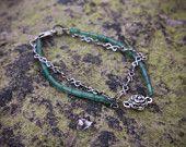 Rose Bloom Bracelet $18