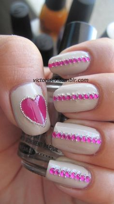 cute for valentines day <3