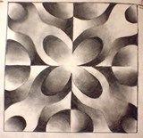 Artsonia Art Exhibit :: Shading and Symmetry