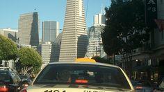 San Francisco taxis promote #Bitcoin - CoinDesk