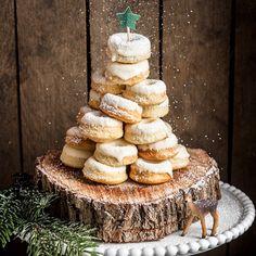 Gingerbread-Doughnut