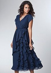 Mother of the groom Dress -- haha - I have about 20+ yrs... but I'll be prepared
