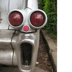 faces in inanimate objects - Google Search