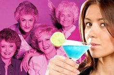 """The """"Golden Girls"""" Drinking Game Is Something You Need To Play Right Now"""