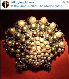 JAR #jewelsbyjar #jarparis #joelarthurrosenthal #overmydeadrubies via hillarymacklowe on ig