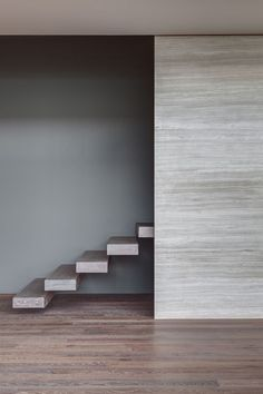 stairs + wall