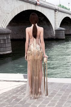 OH MY GOD!!  givenchy couture fall 2011