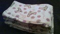 FancyCloth -prefold cloth diaper tutorial
