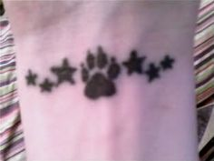 chihuiaua tattoos | Tattoos of Your Pup? - Page 2 - Chihuahua Forum : Chihuahua Breed Dog ...