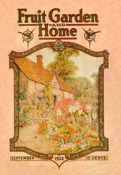 Fruit Garden and Home 31