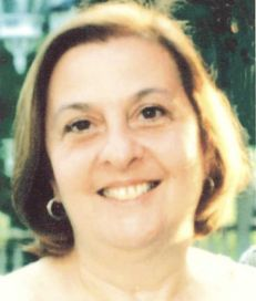 AnnMarie Riccoboni- 58, worked as a billings supervisor at Ohrenstein and Brown @ WTC. September 11th was her birthday and her family tried to talk her out of going ot work that day, but she wouldn't because she really liked her job. She was a wife, mother, and grandmother. Although her grandchildren didn't get to know their grandmother, they do speak of her often. #911 #project2996