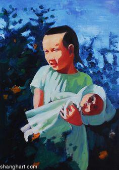 Li Pinghu - Gift