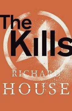 The Kills (The Kills, #1-4)