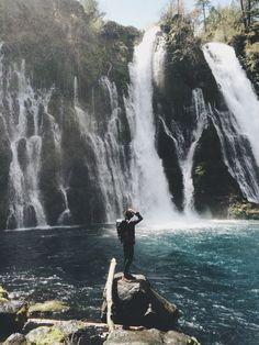 Next trip: McArthur Burney Falls, North California