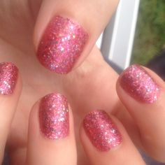 OPI Excuse Moi from the Muppets collection.