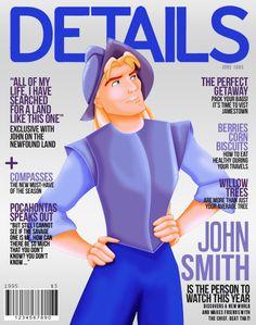 John Smith (Details)
