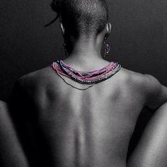 Naked. (at www.kurleebelle.com)