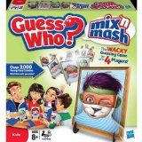 Using the Guess Who? board game to encourage speech-language development