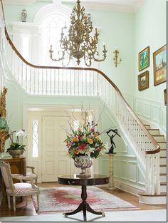 Dream entryway!