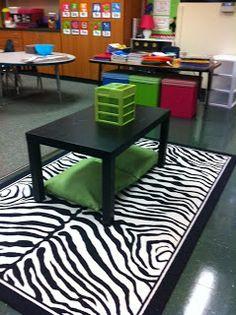 MOORE Fun In Kindergarten: Classroom pictures