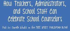 counselor stuff, celebr school, counselor corner, counsel resourc, school counselor
