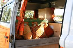 ~Nell the campervan~