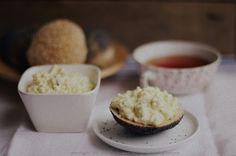 Trufla: Śniadania idealne. Pasta jajeczna.