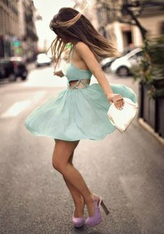 love the dress, so obsessed