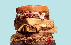 3 Crazy Ways to Enhance Your Peanut Butter & Jelly