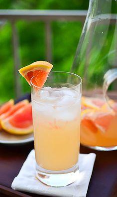 Cocktails Cocktails Cocktails #cocktails Grapefruit Margarita #margarita #drinks #alcohol