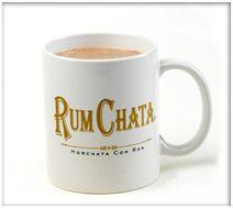 rum chata chocolate