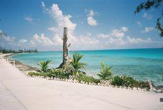 Cat Island, Bahamas. #Caribbean