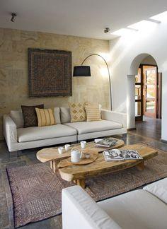 summer villa in spain