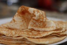 Coconut flour tortillas. Use them for breakfast burritos, enchiladas or lasagna #whole30 from Against All Grain almond milk, against all grain, gluten free paleo recipes, grain free, gluten free tortillas recipe, coconut flour tortillas, egg whites, crepe, breakfast burritos