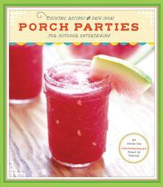 Porch Parties - our next block party