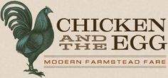 Chicken and the Egg (farm-to-table)