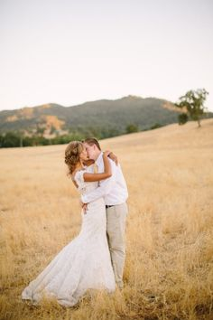Photography by daniellecapitophotography.com  Read more - http://www.stylemepretty.com/2013/08/06/santa-margarita-ranch-wedding-from-danielle-capito-photography/
