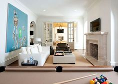 Gillon Family Room |
