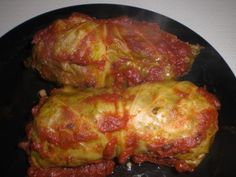 Cabbage Rolls | My Culinary Sanctuary