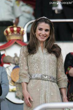 Woooow.. Queen Rania