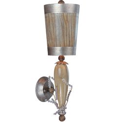 Flambeau - Sconces, Wall Sconce Light Fixtures - Lighting, New Orleans Style