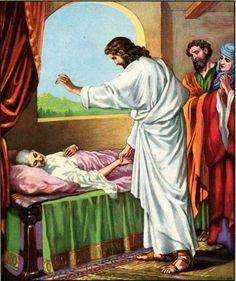 `Jesus es la vida