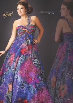 Fabulouss! by Mac Duggal Plus size style 42508F plus size, dress, size style, size 24w, prom clearanc, 42508f size