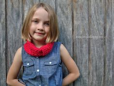 Free Easy Turban Headband Crochet Pattern {Child 3-10 Years}