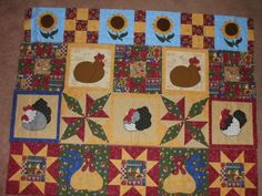 Row Quilt Photo:  This Photo was uploaded by Vickymomof6. Find other Row Quilt pictures and photos or upload your own with Photobucket free image and vid...